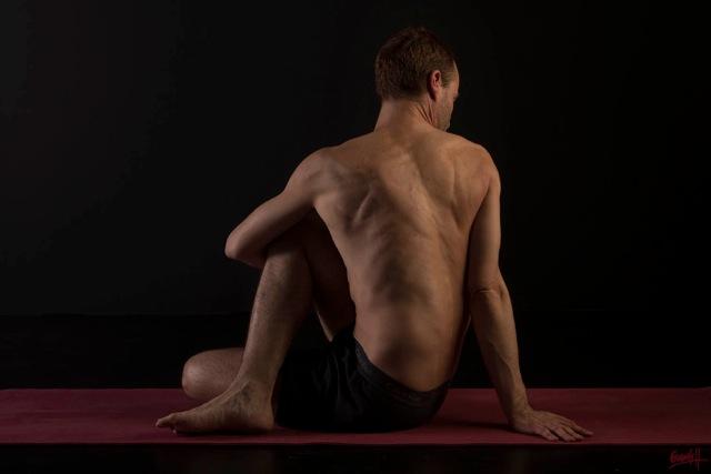 Beneficios del yoga: Equilibrio