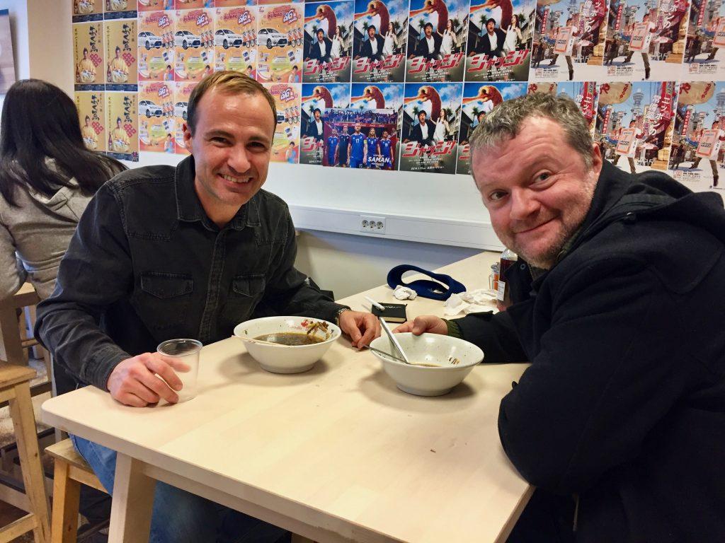 Writers in Reykjavik