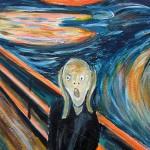 El Grito - Munch