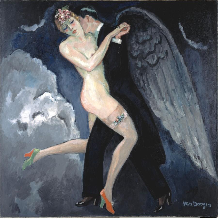 tango del arcángeñ