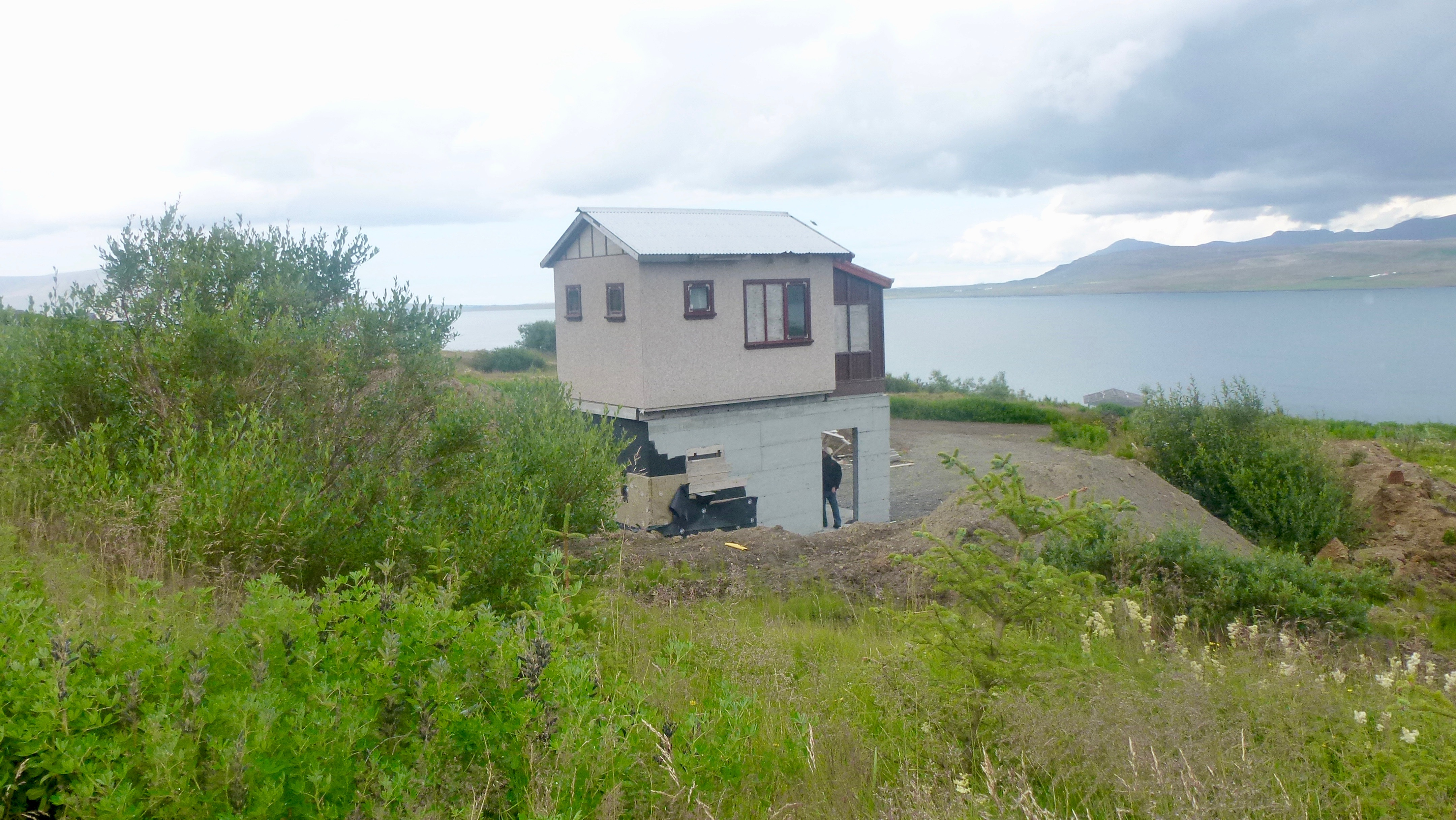 Housing Bubble Iceland: What is going to happen?