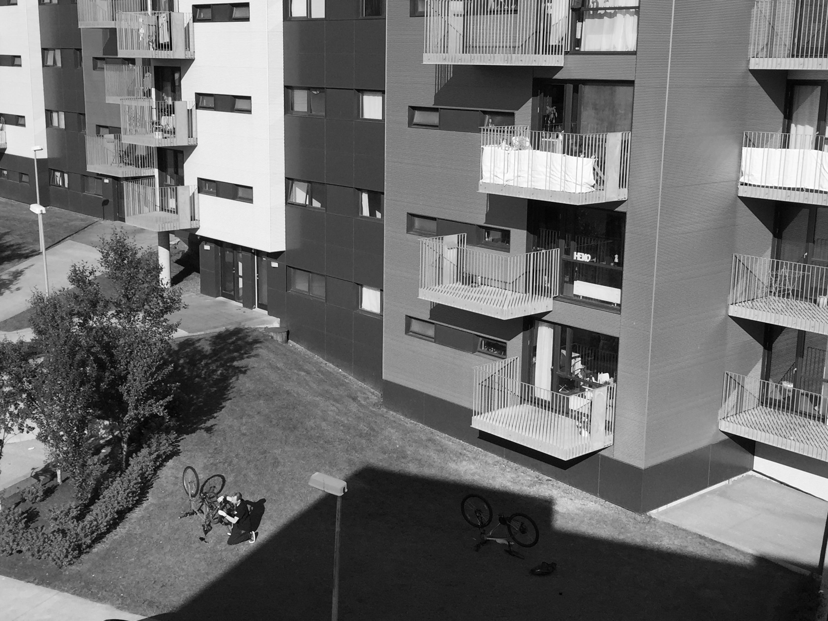 Housing Bubble Iceland comparison with Spain