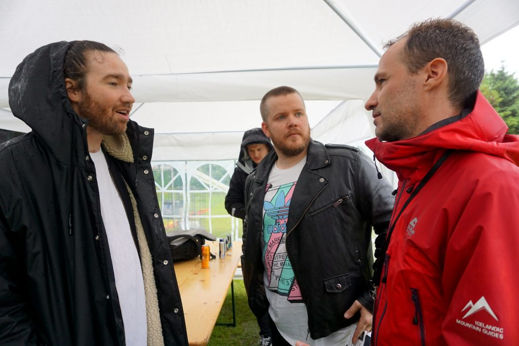 Interview Ulfur Ulfur Iceland wolves of rap from the north