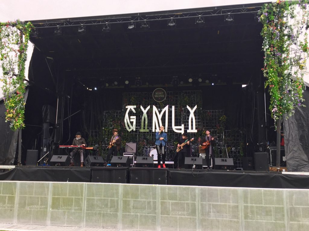 Interview Asa Elinar Gymly Secret Solstice 18