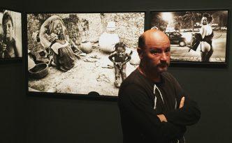 Photographer Kim Manresa interview in Barcelona