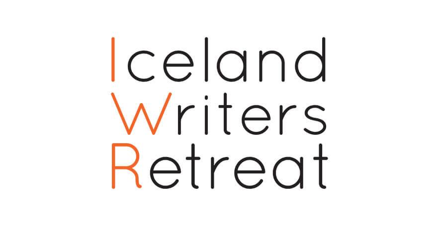 Iceland Writers Retreat sponsor